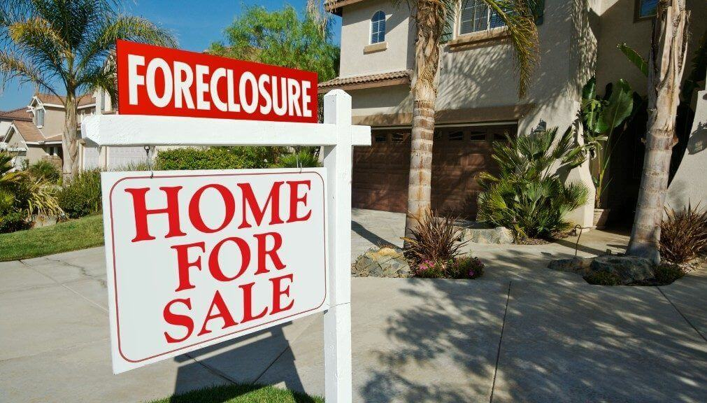 Avoiding Foreclosure with National Cash Offer