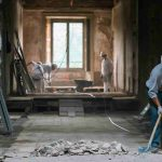 Restoring a Damaged Home - National Cash Offer