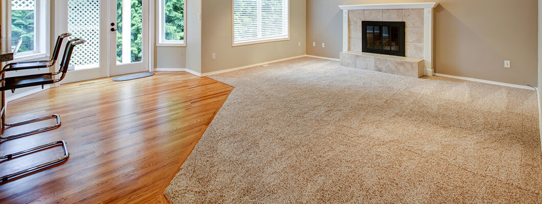 The Rehab Debate Of Hardwood Or Carpet