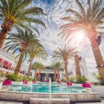 Sunny Las Vegas Nevada