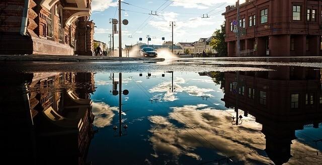 Texas Floods Homes - National Cash Offer