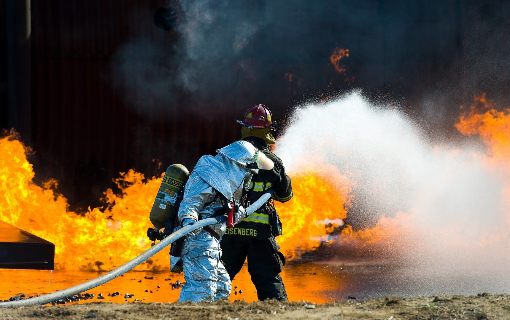 Effect of Wildfires in the California Real Estate Market - National Cash Offer