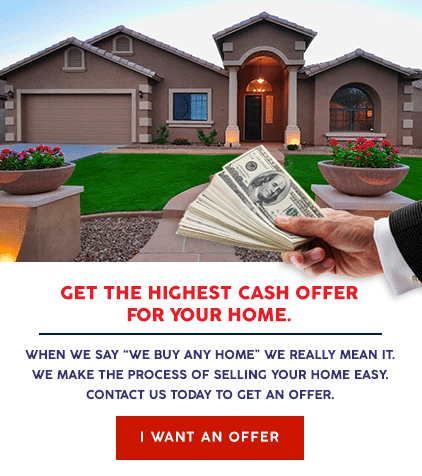 National Cash Offer Wants To Buy Your House For Cash