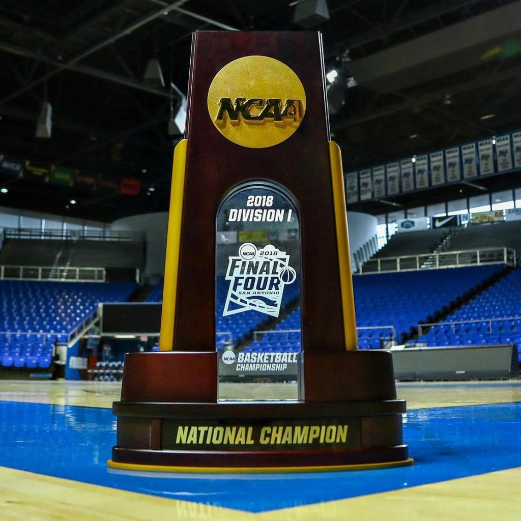 Who to Bet on in NCAA March Madness Tournament 2018 in Las ...