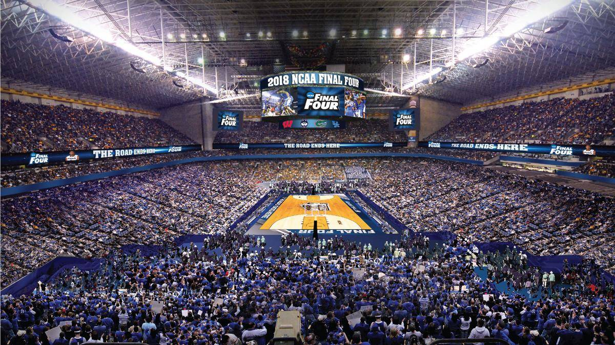 Who To Bet On In Ncaa March Madness Tournament 2018 In Las