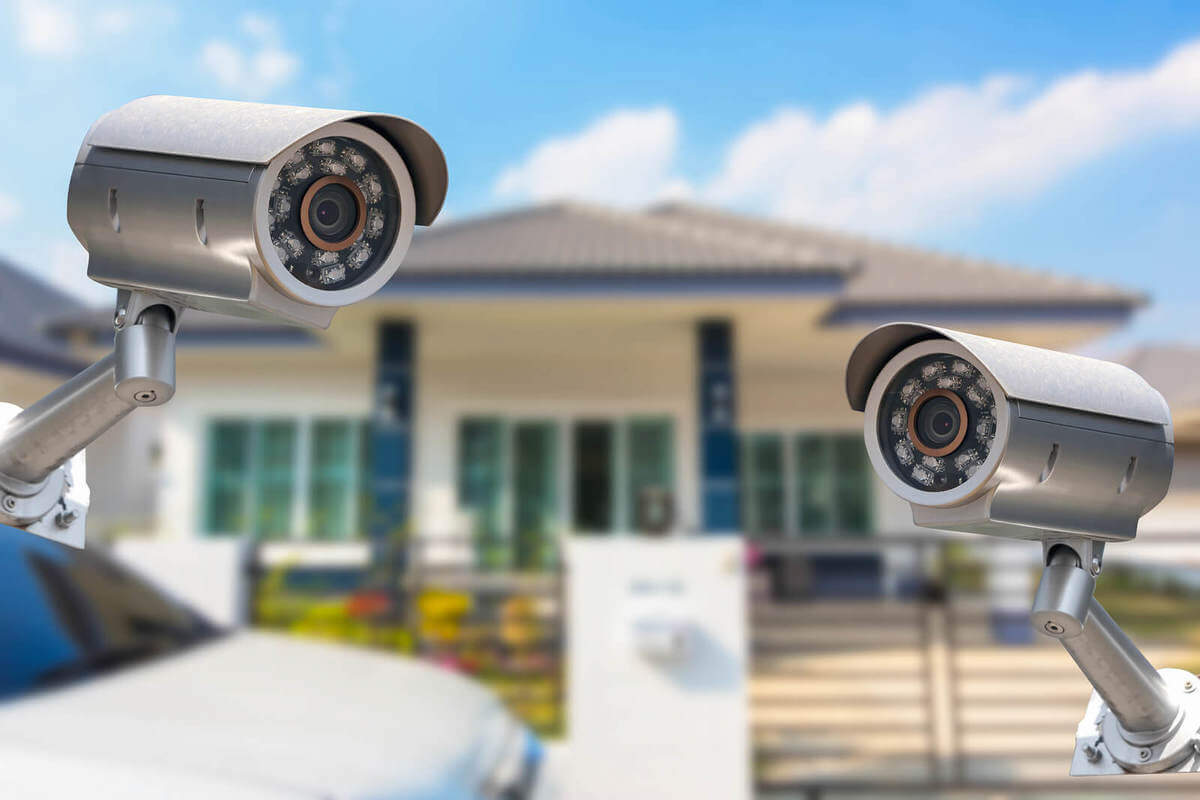 What Are The Best Home Security Systems National Cash Offer