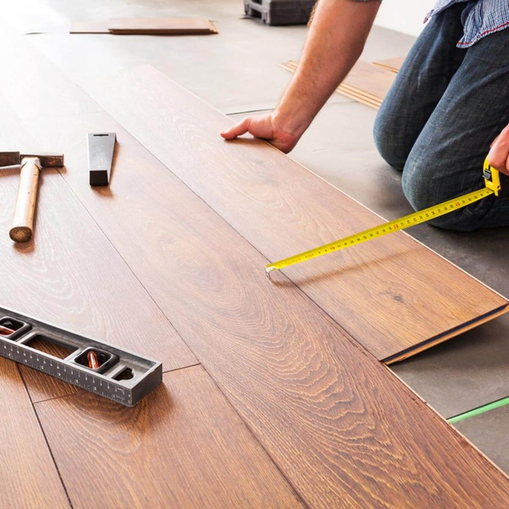 Shaw Laminate Flooring Winnipeg: How To Install Hardwood Floors In Your Home