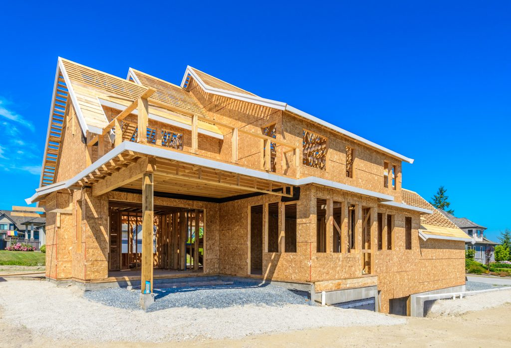 Tips on how to buy a new construction home national cash - New home construction ideas ...