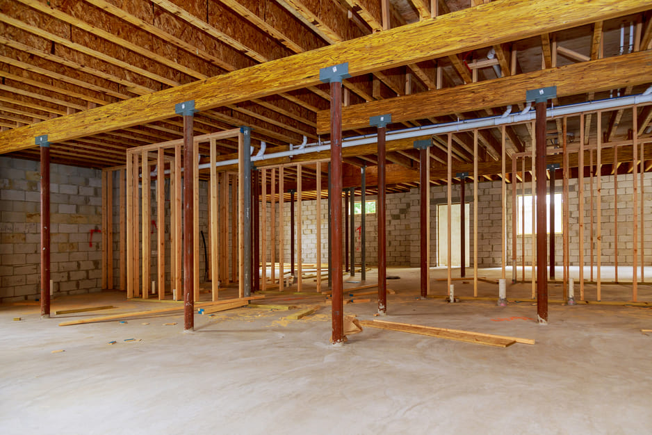 Can A Remodeled Basement Add Value To Your Home