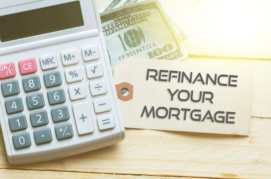 Is It Possible To Refinance Your Home Without Paying Large Fees?