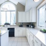 What do I do after I list my home for sale? Kitchen photo