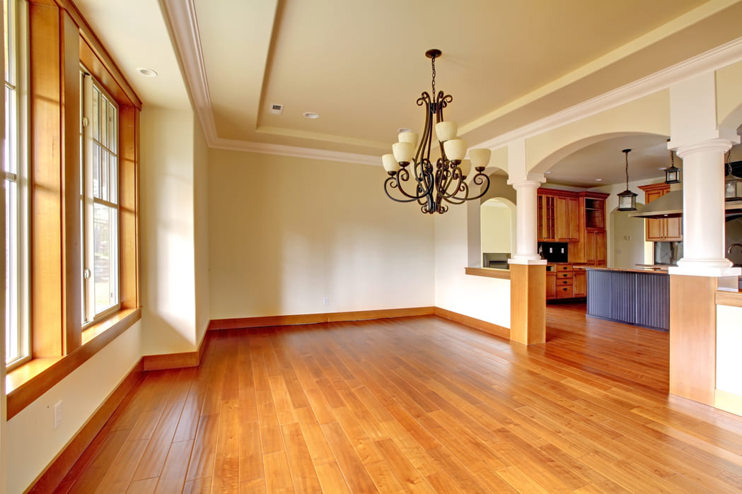 How To Remodel Your Dining Room - National Cash Offer