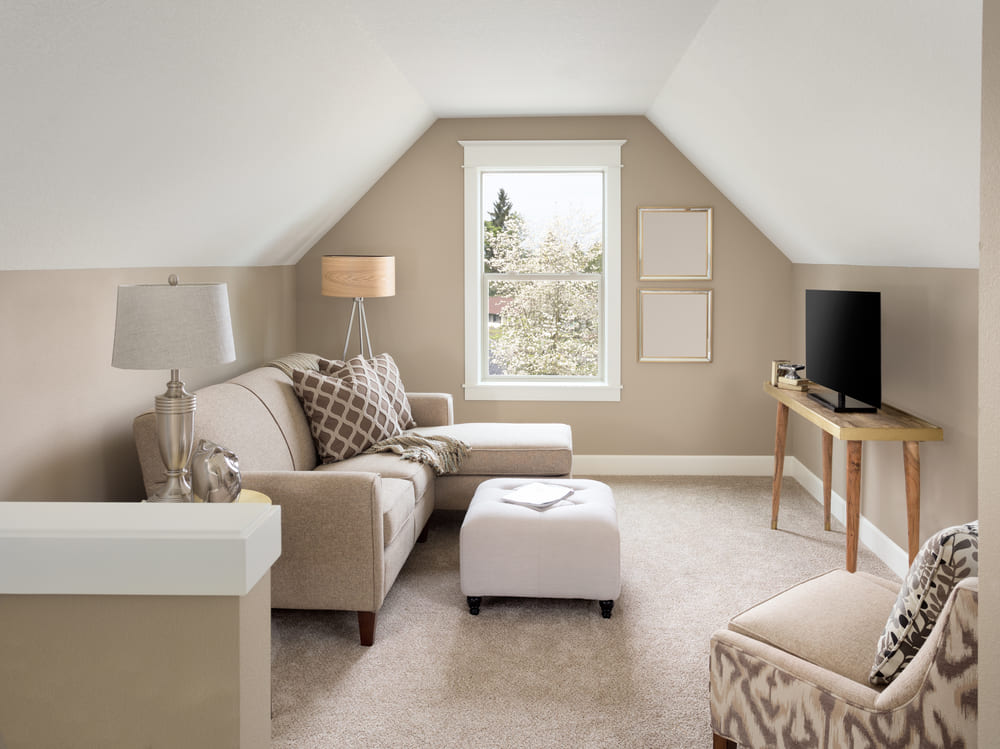 Is An Attic Remodel Worth The Investment National Cash Offer