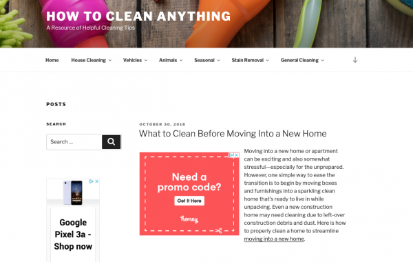 How to clean anything | best online websites for caring for your home