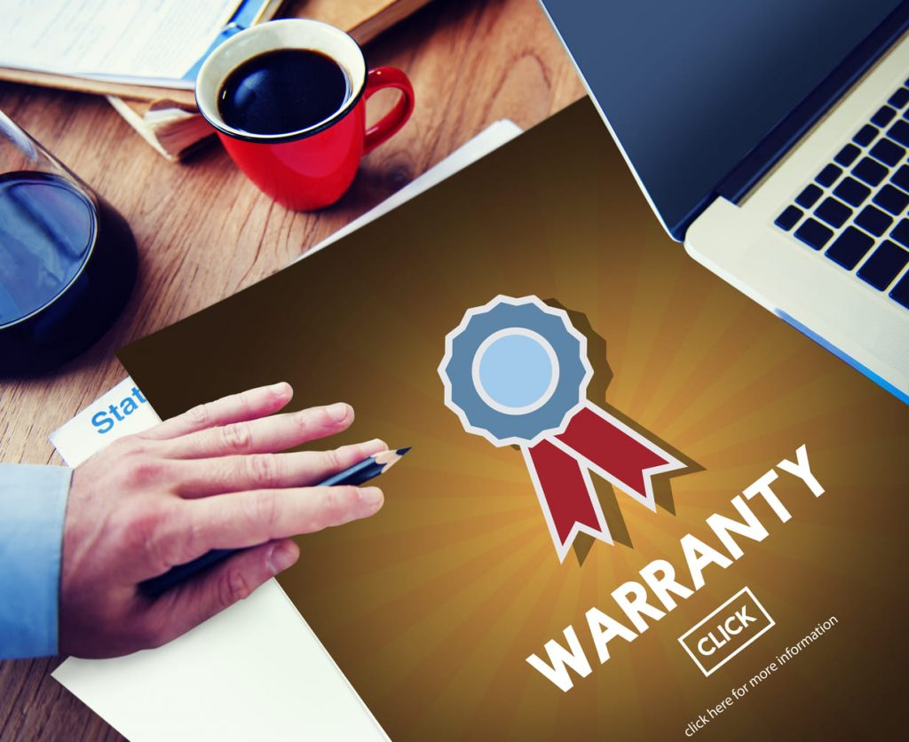 House Warranty