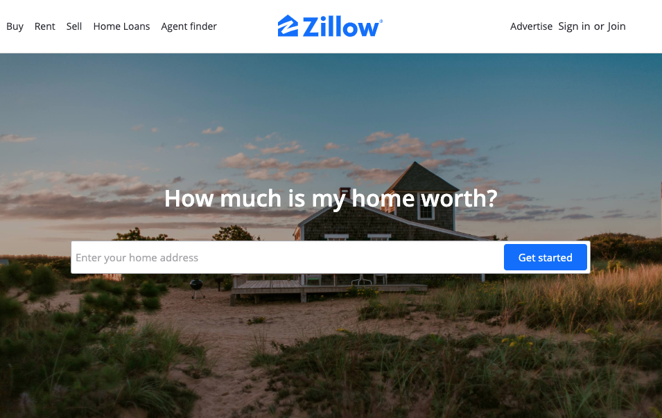 Is Zillow a good source of determining home value? | Zestimate tool