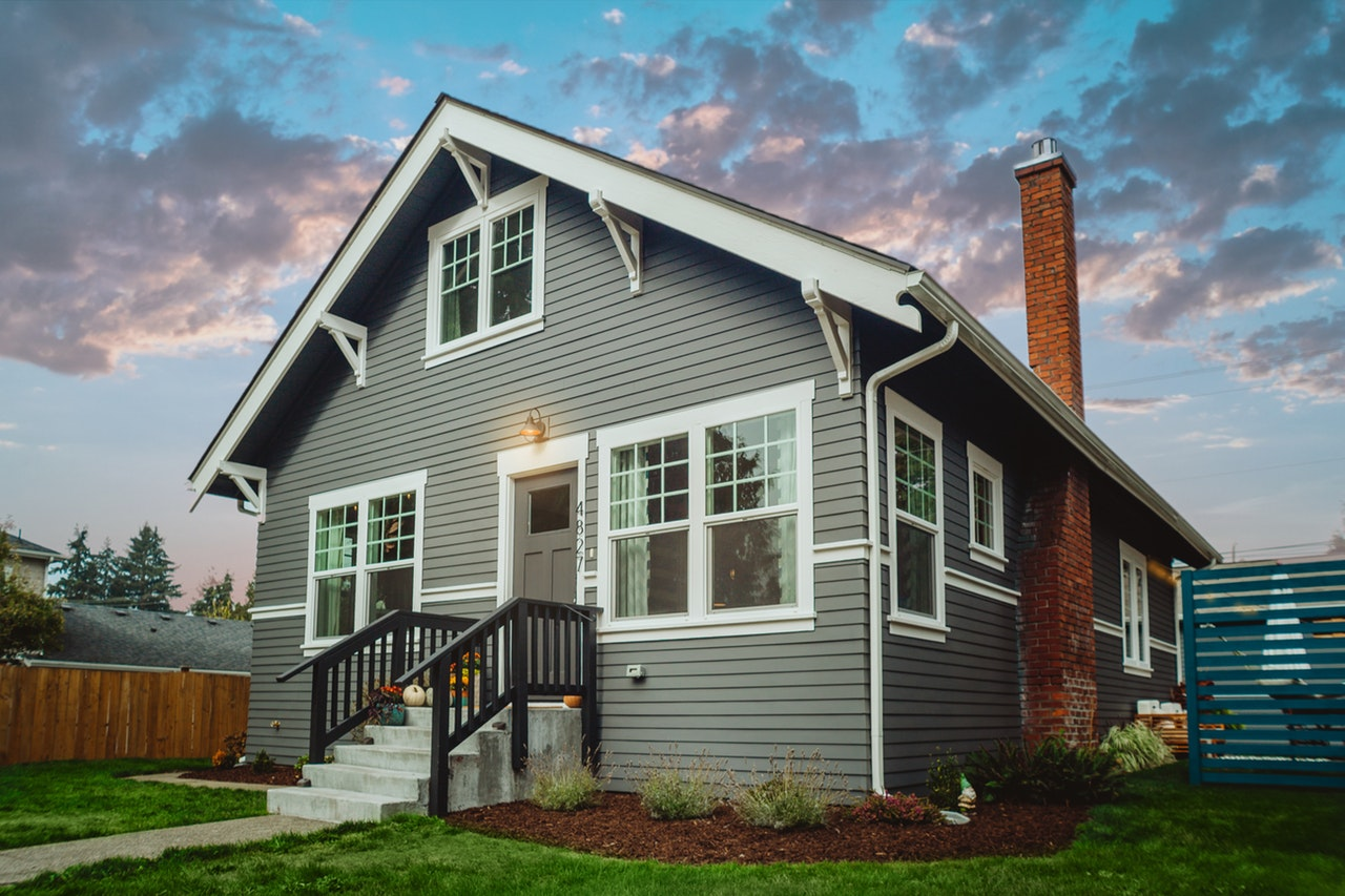 Home Exterior | Home Features to Save Money