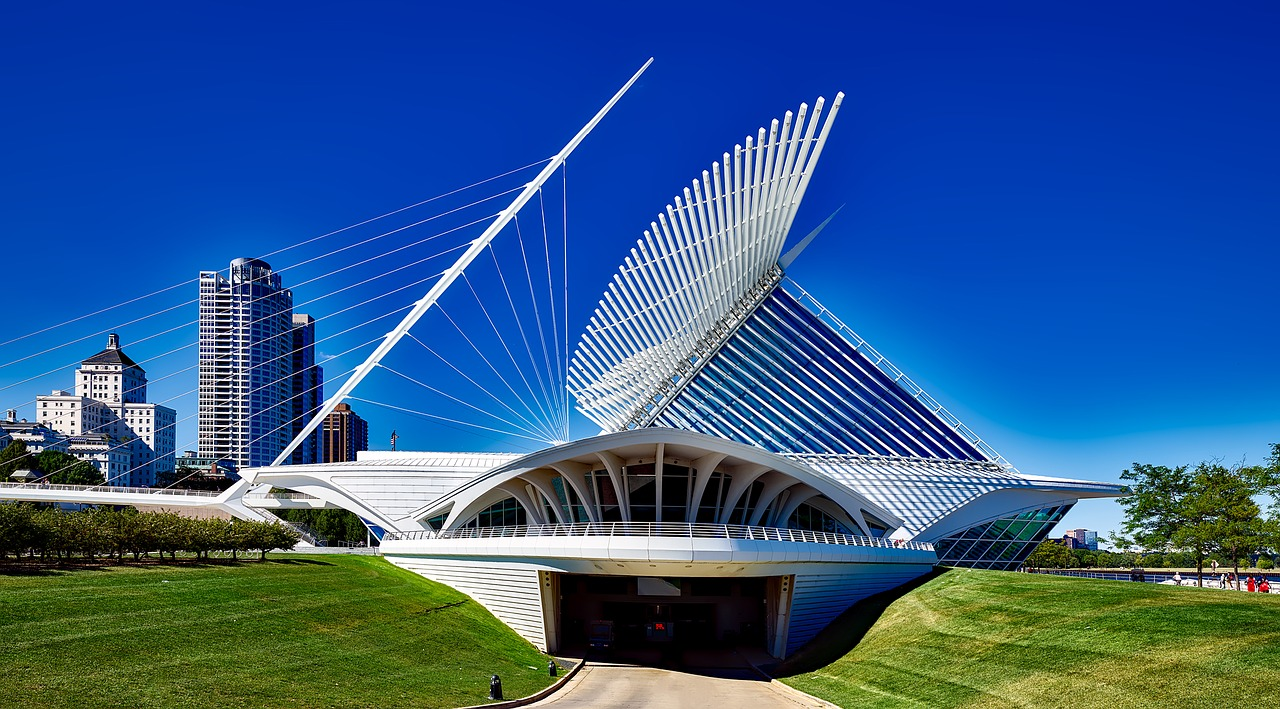Milwaukee, Wisconsin, best places to rent