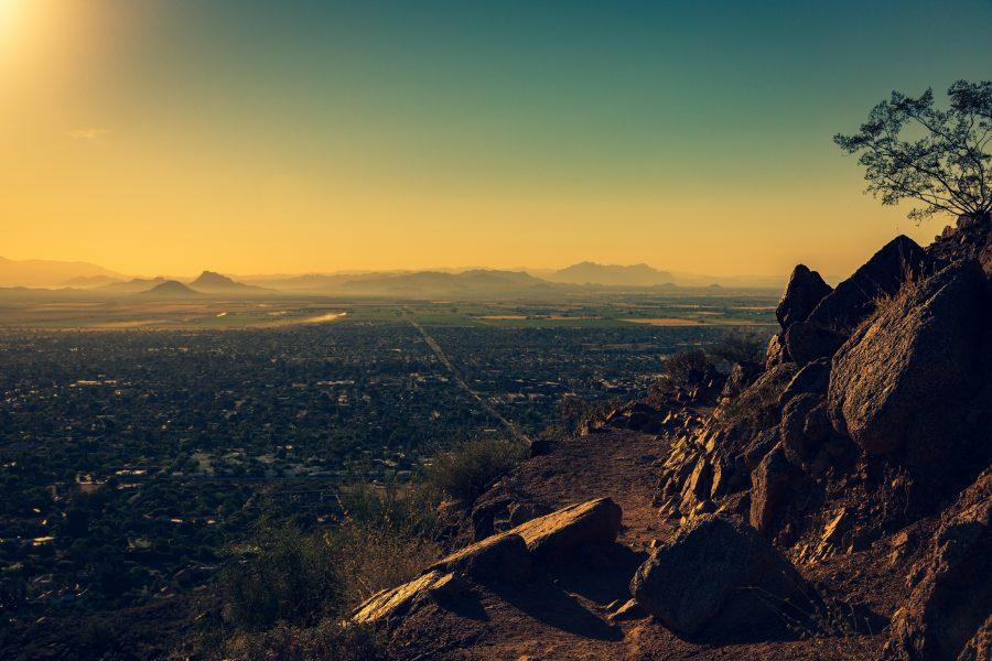 Phoenix best city to rent in USA