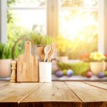 Tips On How To De-Clutter Your Kitchen