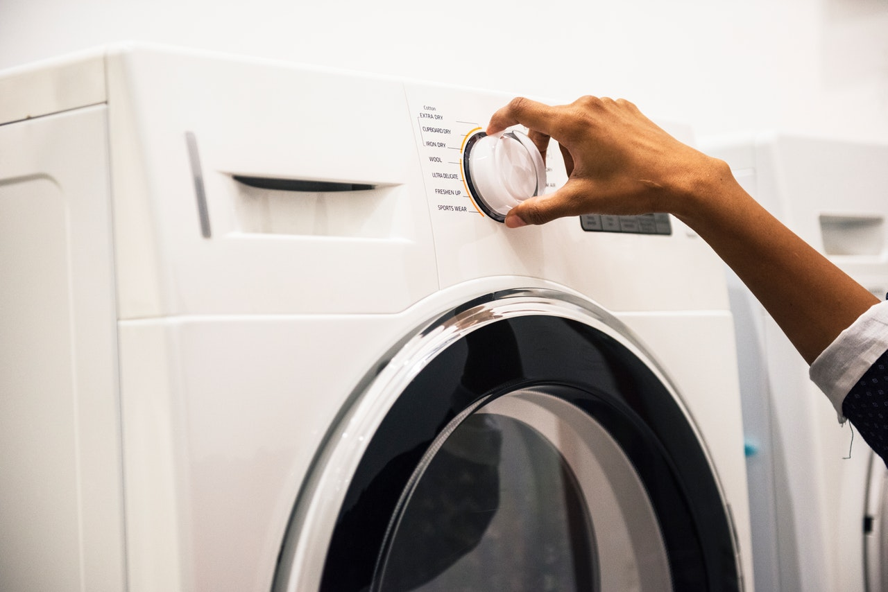 life expectancy of common household components washer