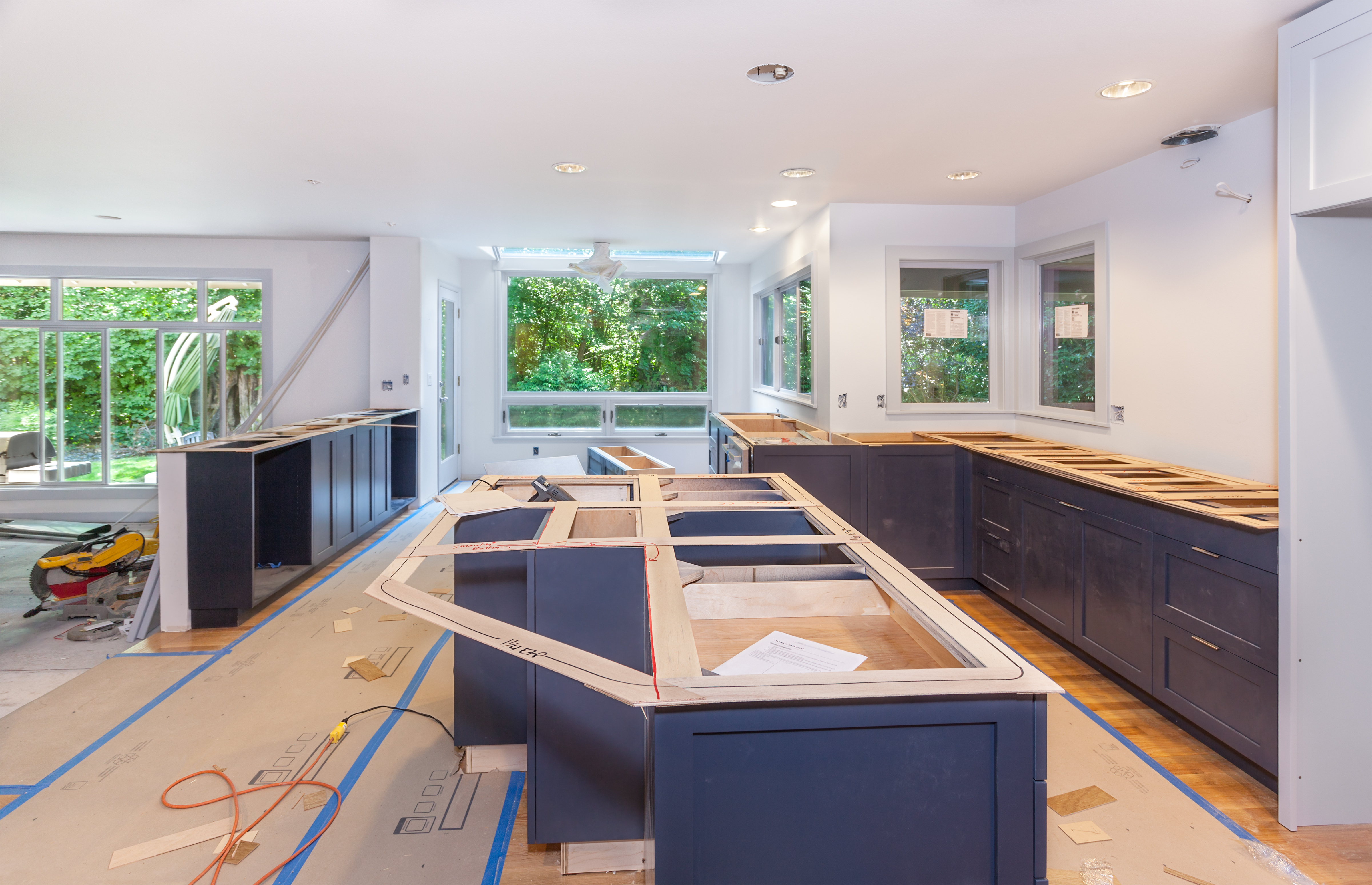 Top 5 Ways To Save Money When Remodeling Your Kitchen
