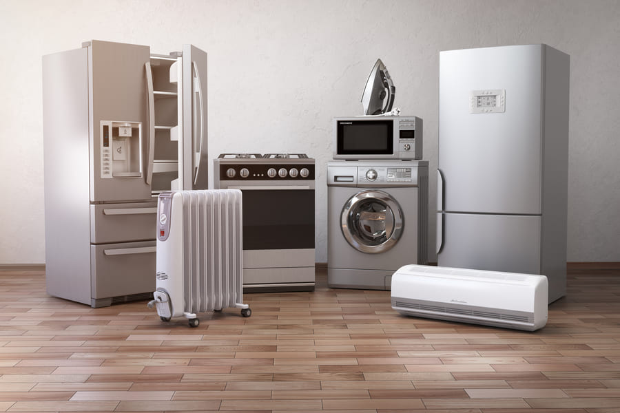 The Pros and Cons of Smart Kitchen and Laundry Appliances