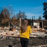 Top States With the Most Homes At Risk Of Wildfire Damage