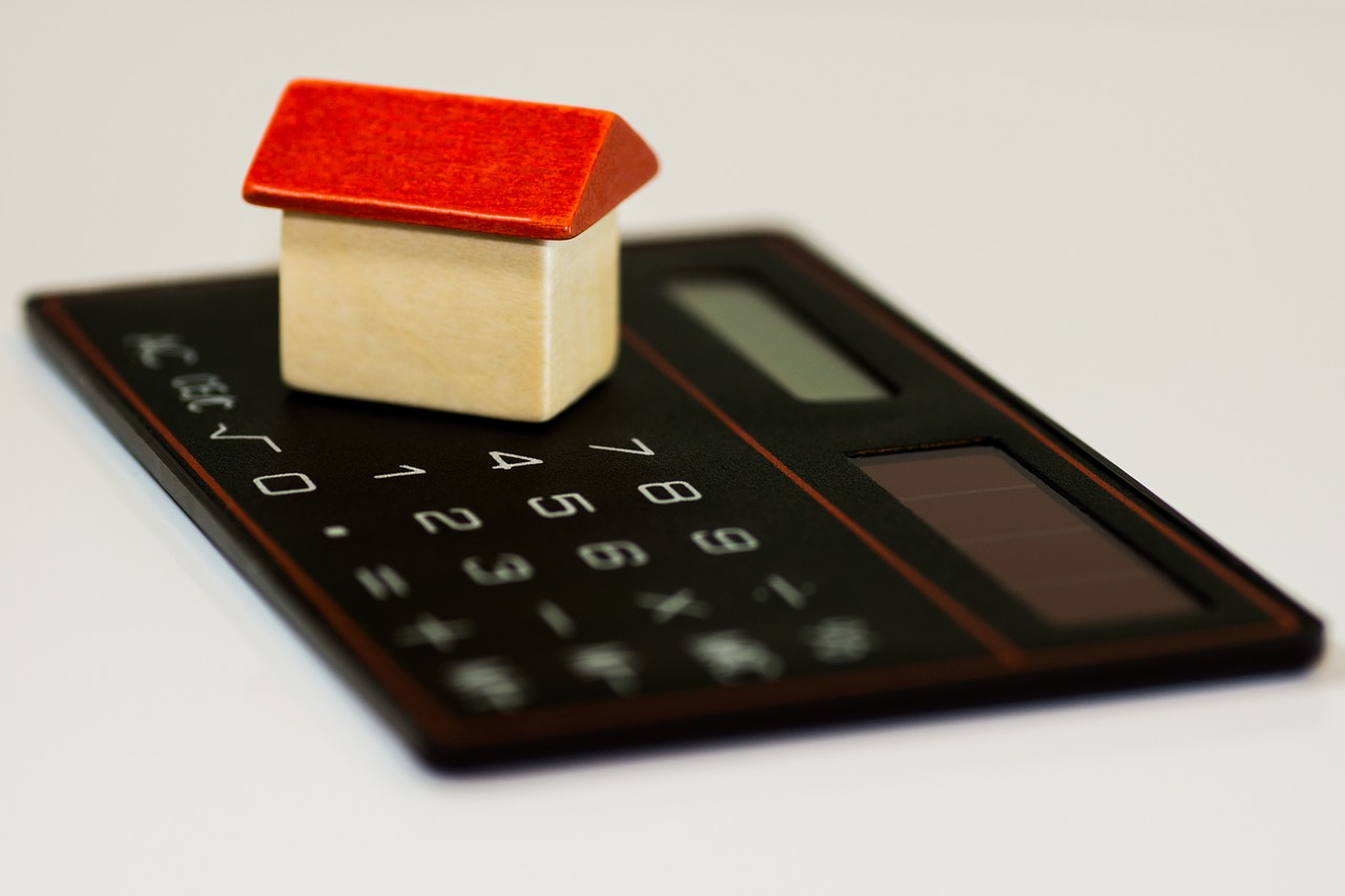 What is PMI | home on a calculator