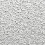 What Is A Popcorn Ceiling and What Should I Do If My House Has It?