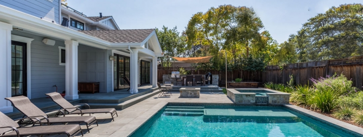 Is It Worth It To Add A Swimming Pool To Your Backyard